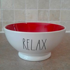 Rae Dunn by magenta RELAX bowl
